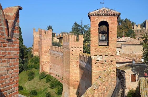 Gradara-castello-fortezza