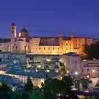 La perla del Rinascimento: Urbino