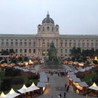 La magia dei mercatini di Natale: Vienna