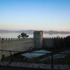 Castiglione del lago: l'incantevole fascino della Rocca del Leone